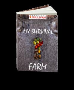 My Survival Farm top