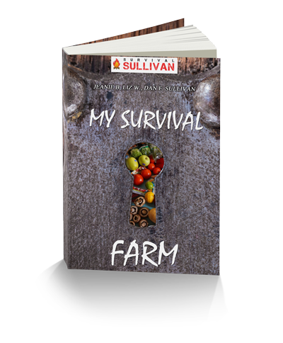 My Survival Farm top