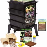 The Worm Factory 360 Worm Composter